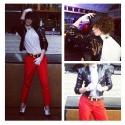 Fashion Rocks: Pop