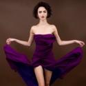 purpe-dress