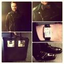 Ryan Nickulas: Fashion Week 2013
